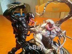 Venom Collector Blu-ray Limited Edition Figurine
