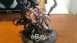 Venom Collector Edition Limited Figurine Number 954/1750 + Blu-ray 3d