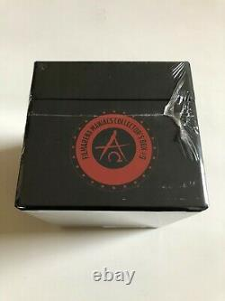 War For The Planet Of The Apes Maniacs Collector's Box (fac #95) New Sealed