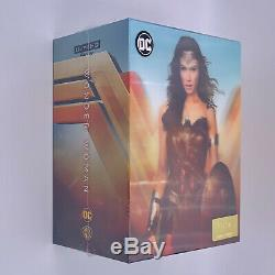 Wonder Woman Hdzeta Gold Label One Click