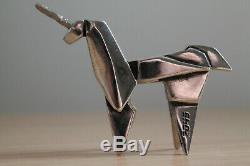 Blade runner Steelbook et réplique licorne introuvable collection