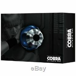 Blu-ray Cobra Intégrale Ultimate
