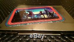 Blu-ray Steelbook Les Gardiens de la Galaxie 3D + 2D