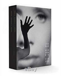 CRITERION COLLECTION INGMA. CRITERION COLLECTION INGMAR BERGMAN Blu-Ray NEUF