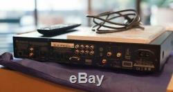 Cambridge Audio Azur 752BD audiophile (Blu-Ray, DVD, SACD, CD, DLNA, NETWORK)