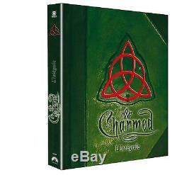 Charmed L'intégrale Édition Limitée Coffret DVD Neuf Sous Blister