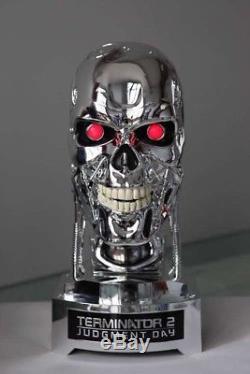 Coffret Blu Ray Terminator 2 Skynet T800 Ed Française RARE COMME NEUF