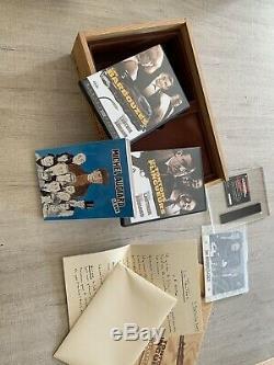 Coffret DVD Tontons Flingueurs Cuvée Prestige 1963