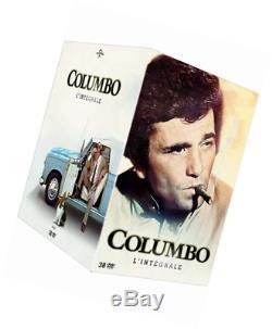 Columbo L'intégrale