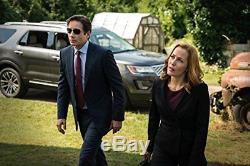DVD The X-Files L'intégrale des 10 saisons Édition Limitée NEUF