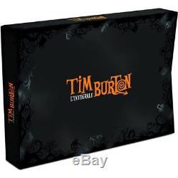 DVD Tim Burton L'intégrale (18 films) Édition Limitée