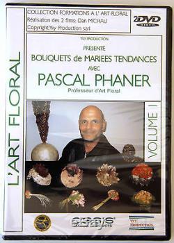 Déstockage DVD Bouquets De Mariée Volume1