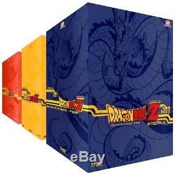 Dragon Ball Z LIntégrale Pack de 3 Box (43 DVD) 291 épisodes Non censuré
