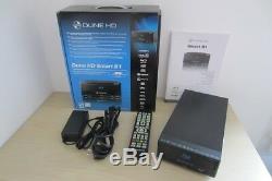 Dune HD Smart B1, Lecteur multimédia et lecteur DVD / Blu-Ray Multi-régions