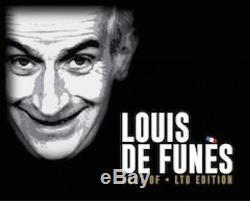 Louis de Funès Best of Coffret 25 DVD Edition limitée collection