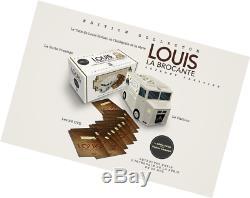Louis la Brocante Intégrale Coffret DVD