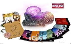 Marvel cinematic universe phase 2 two (coffret collector édition limitée)