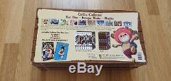 One Piece Coffret Collector Partie 1 Edition Limitée