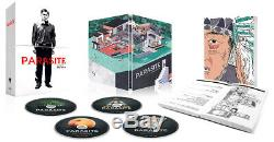 PRE ORDER Parasite Gisaengchung Collector Edition Steelbook Storyboard BRAND NEW