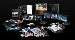 Pink Floyd The Later Years 1987 2019 (5 Cd+6 Br+5 Dvd+2 Vinili 7)