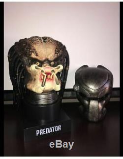 Predator Coffret Édition Limitée HEAD Blu-ray 3D/2D + DVD + DVD Bonus FRANCE