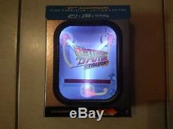 RETOUR VERS LE FUTUR / BACK TO THE FUTURE (Collector Flux Capacitor, NewithNeuf)