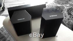 Samsung HT-H5500 Home cinéma Blu-ray 3D / DVD5.1