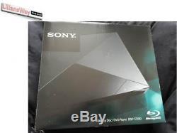 Sony bdp-s1200/BM multizone DVD Lecteur blu-ray