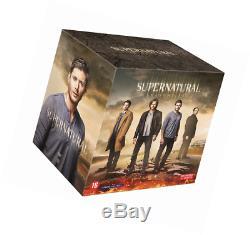 Supernatural Intégrale saisons 1 à 12