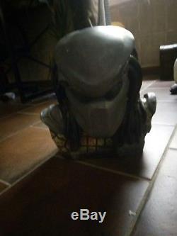 Tête Predator Collector