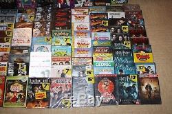 ++ gros lot de DVD neuf et coffret tous genre pour revendeur ++